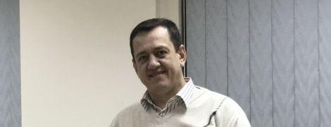 Сергей просит помочь ему одолеть рак