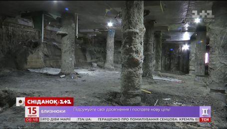 Масштабна археологічна знахідка в центрі Києва під загрозою