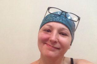 Допоможіть Ользі подолати рак
