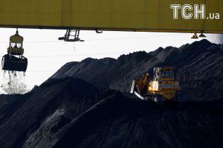 Украина имеет меньшие запасы газа, угля и мазута на зиму, чем в прошлом году