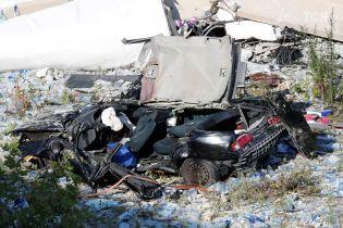 """""""Машина розчавлена, але то до сраки"""": що розповідають люди, які врятувались від смерті на мосту в Генуї"""