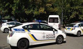 Поліція порушила справу за фактом стрілянини біля ринку у Києві