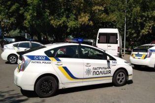 У Києві затримали чоловіків, які влаштували стрілянину з постраждалими біля ринку