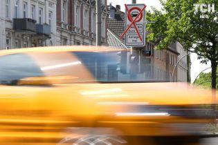 У Німеччині почнуть впроваджувати очищаючі каталізатори для дизельних автомобілів