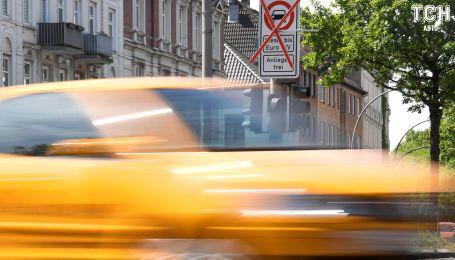 В Германии начнут внедрять очищающие катализаторы для дизельных автомобилей