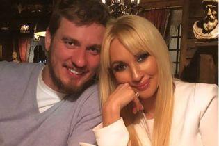 47-річна Лєра Кудрявцева народила доньку і розсекретила її ім'я