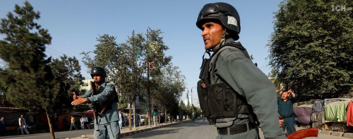 У Афганістані внаслідок вибухів загинули двоє поліцейських