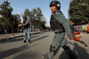 В Афганистане в результате взрывов погибли двое полицейских