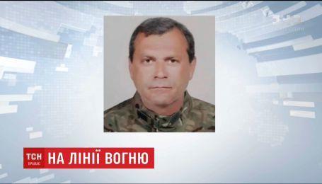 Под Мариуполем погиб украинский морской пехотинец