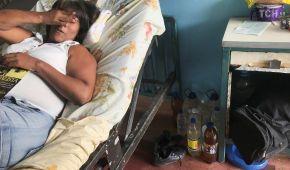 В одній з найбільших лікарень Венесуели через брак води не працюють туалети і скасовують операції