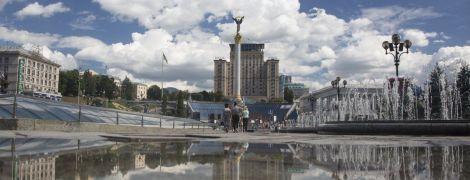 Часть Украины будут поливать дожди, а на другой будет солнце и жара. Прогноз погоды на 16 августа