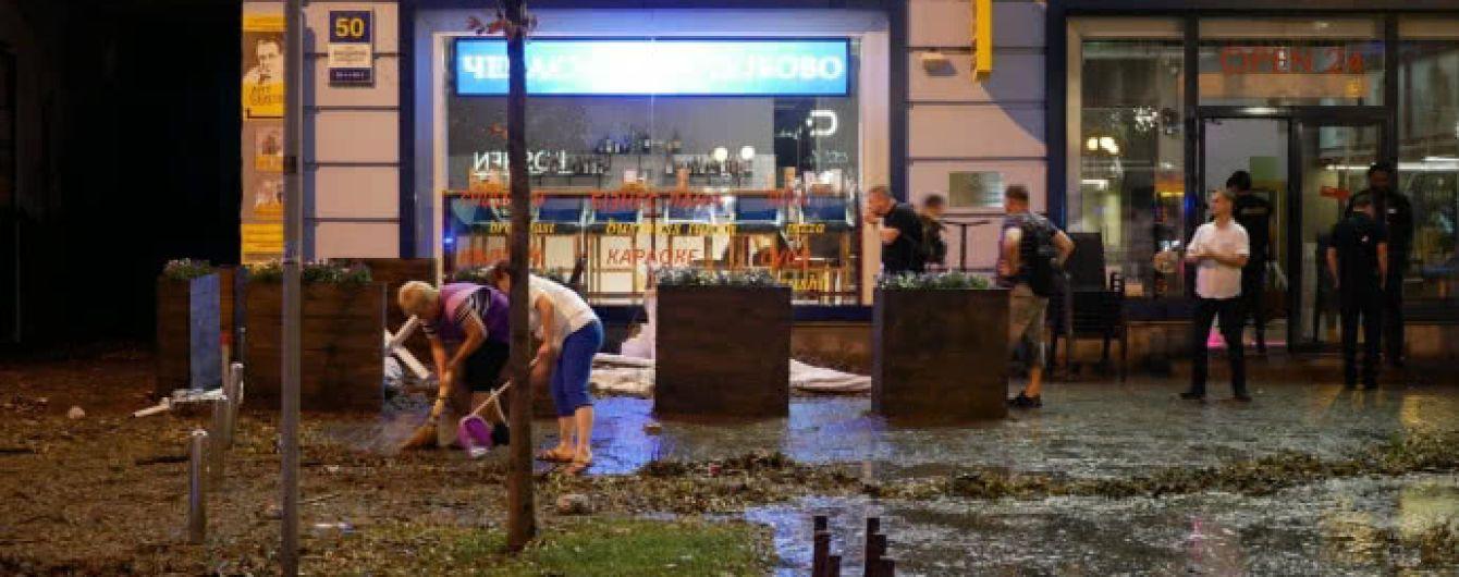 Грози в Україні. Синоптики попереджають про погіршення погоди