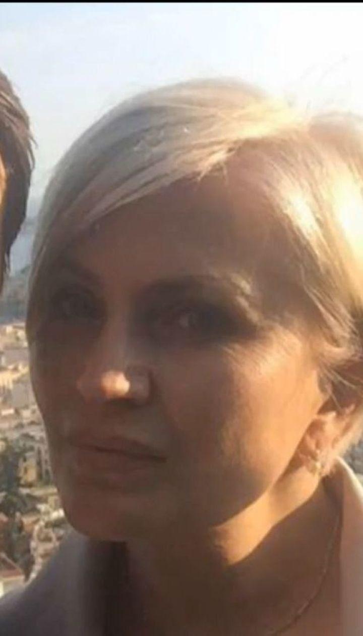 Обвал моста в Генуе: потерпевшая украинка находится в реанимации