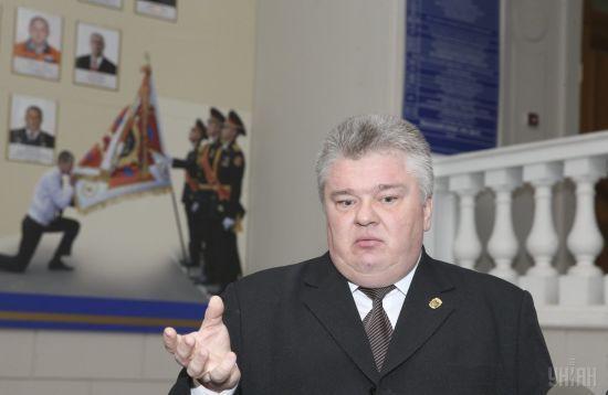 """Екс-глава ДСНС Бочковський отримав півмільйона за """"вимушений прогул"""" у СІЗО"""