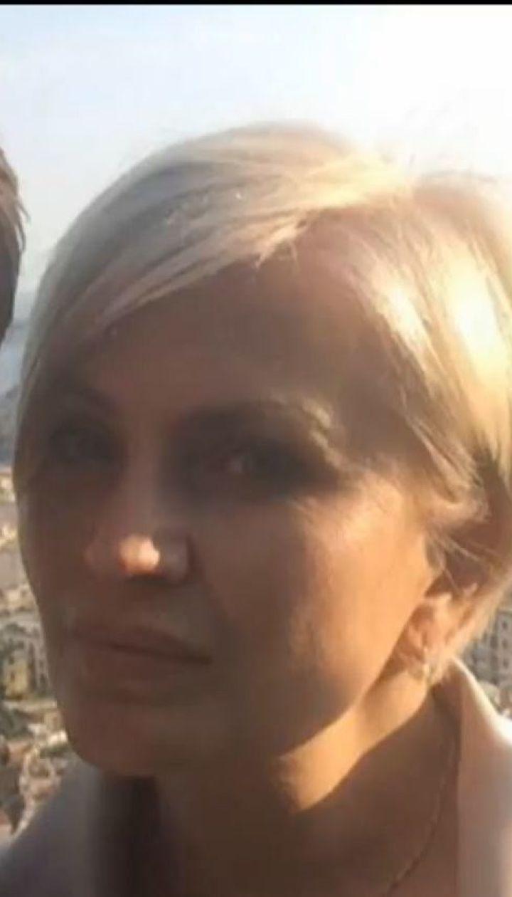Двух граждан Украины госпитализировали после обрушения моста в Италии