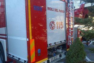В Італії легкомоторний літак врізався у кабель, є загиблі