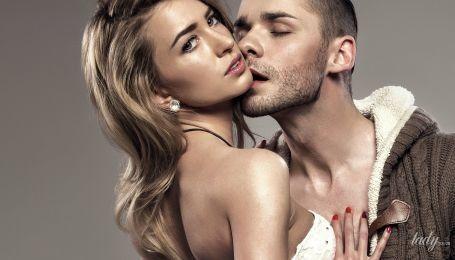 Як правильно відмовити чоловікові в сексі