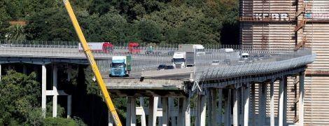 Эксперты объявили мост Моранди в Генуе проблемным еще зимой – итальянские СМИ