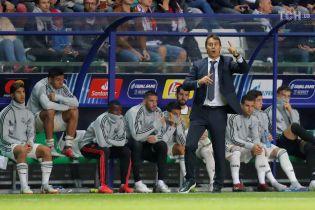 """Лопетегі показав найгірший старт в """"Реалі"""" за 70 років"""