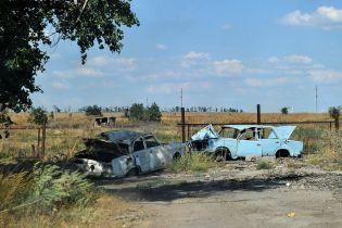 Муженко рассказал, где на Востоке происходят самые ожесточенные бои