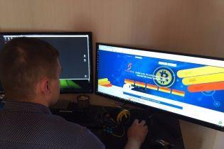 У Кропивницькому викрили хакера, який спустошував рахунки учасників криптовалютних бірж
