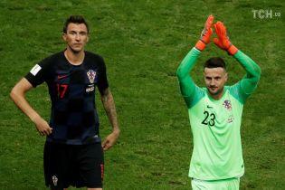 Двое лидеров сборной Хорватии завершили международную карьеру
