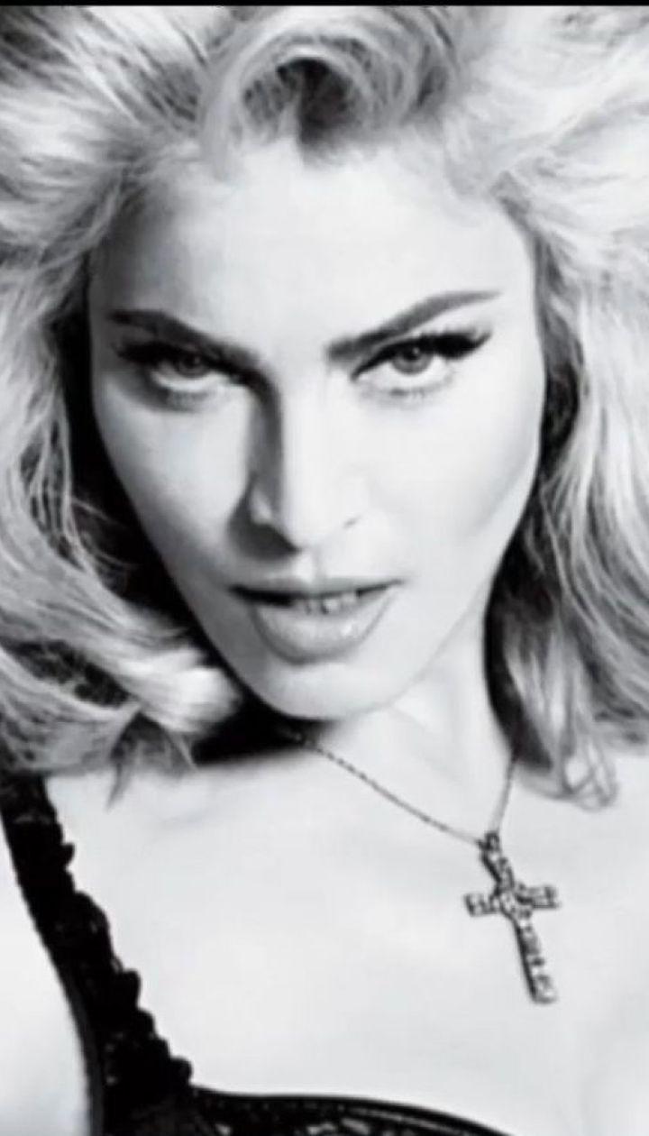 Жінка, яка стала легендою для мільйонів – Зіркова історія Мадонни