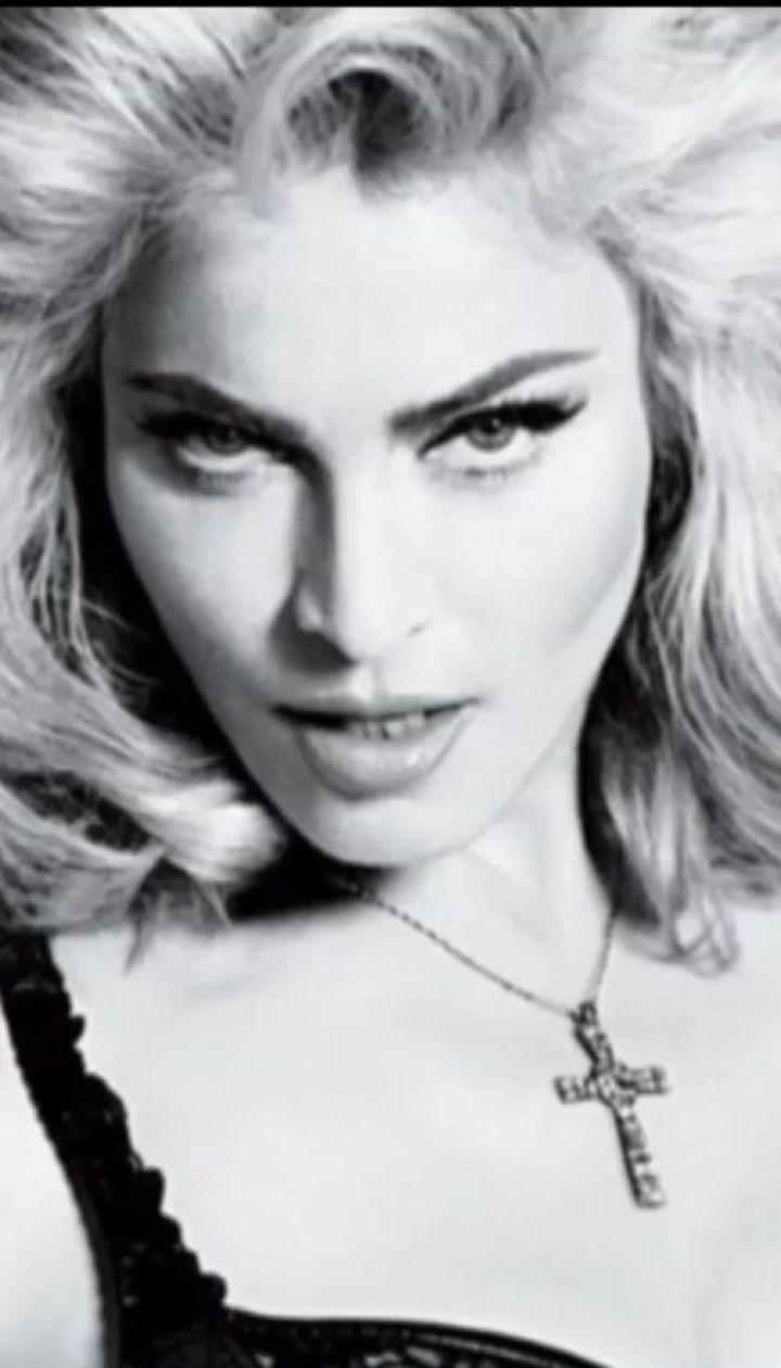 Женщина, которая стала легендой для миллионов - Звездная история Мадонны