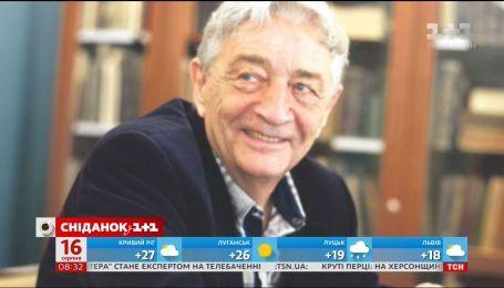 Интересные факты о жизни писателя Эдуарда Успенского