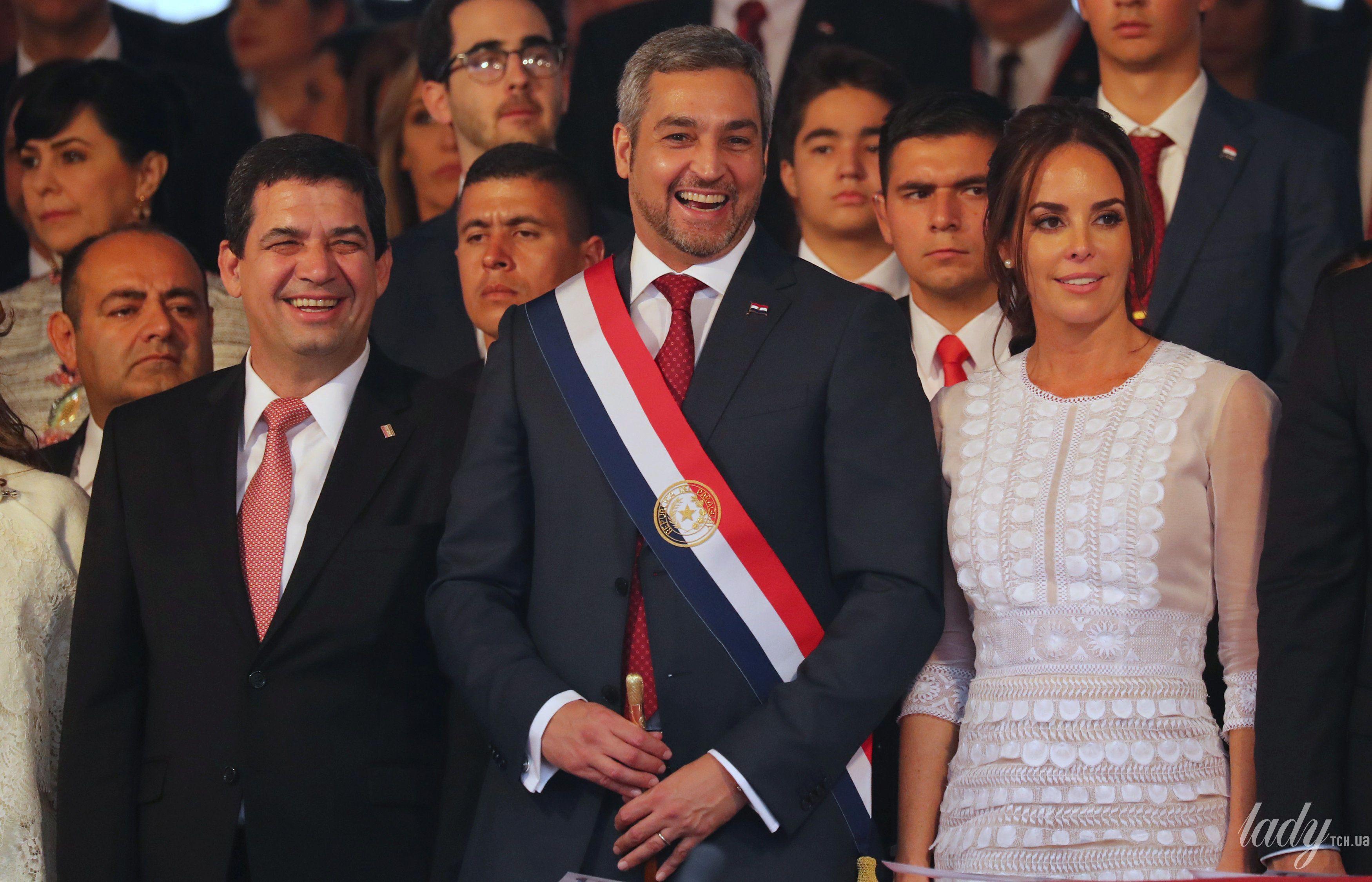 Первая леди Парагвая_5