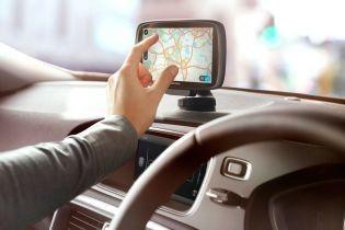 Дослідження показали залежність водіїв від девайсів