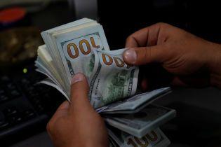 Украина определилась с условиями размещения еврооблигаций на 2 миллиарда долларов