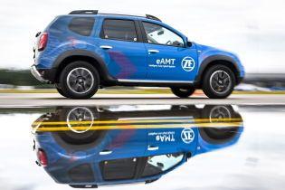 Renault внедрит гибридные технологии в бюджетные модели