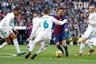 Топ-матч Чемпионата Испании-2018/19 состоится в США