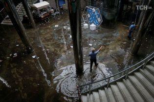 Підсумки кліматичного апокаліпсису: Київ увесь день оговтувався від небаченої грози