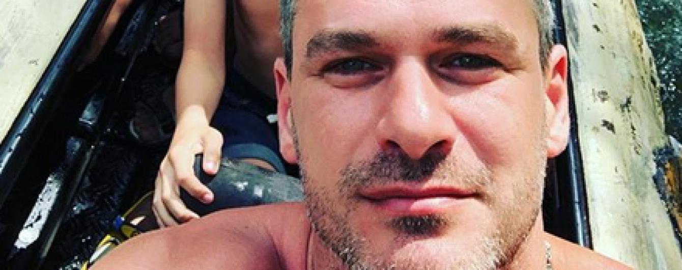 Аттракционы и романтика у моря: Арсен Мирзоян рассказал, как он с семьей отдохнул в Испании