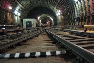 Українець загинув під потягом в московському метро