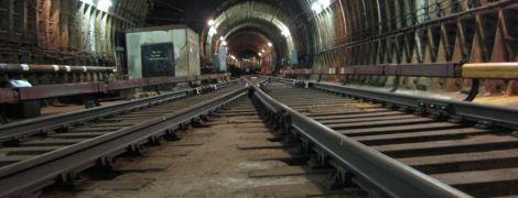 Кличко дал старт строительству метро на Виноградарь