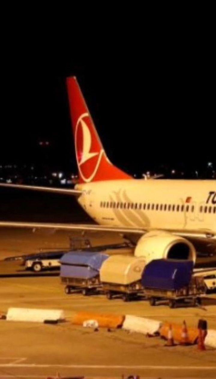 Термінал будапештського аеропорту закрили через російський контейнер з радіоактивною речовиною