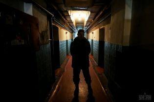 Прокуратура завершила досудебное расследование в деле бунта экс-торнадовцев в Лукьяновском СИЗО