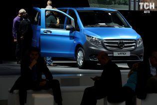 Швейцария отказалась от новых дизельных Mercedes и Porsche