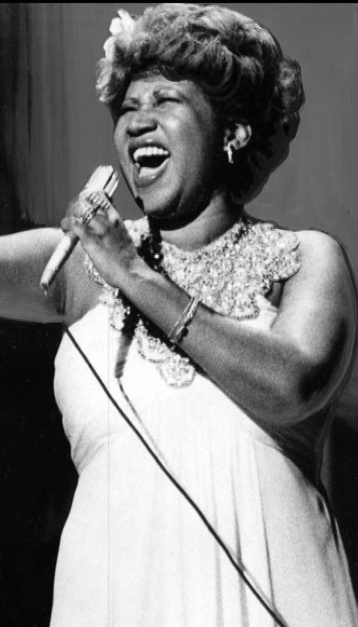 Легенда в мире музыки - чем запомнилась миру Арета Франклин