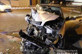 Ночное ДТП в Киеве: Таксиста, в авто которого умерла пассажирка, подозревают в употреблении наркотиков