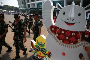 """В Индонезии полиция убила более 30 человек во время """"чисток"""" накануне спортивных соревнований"""