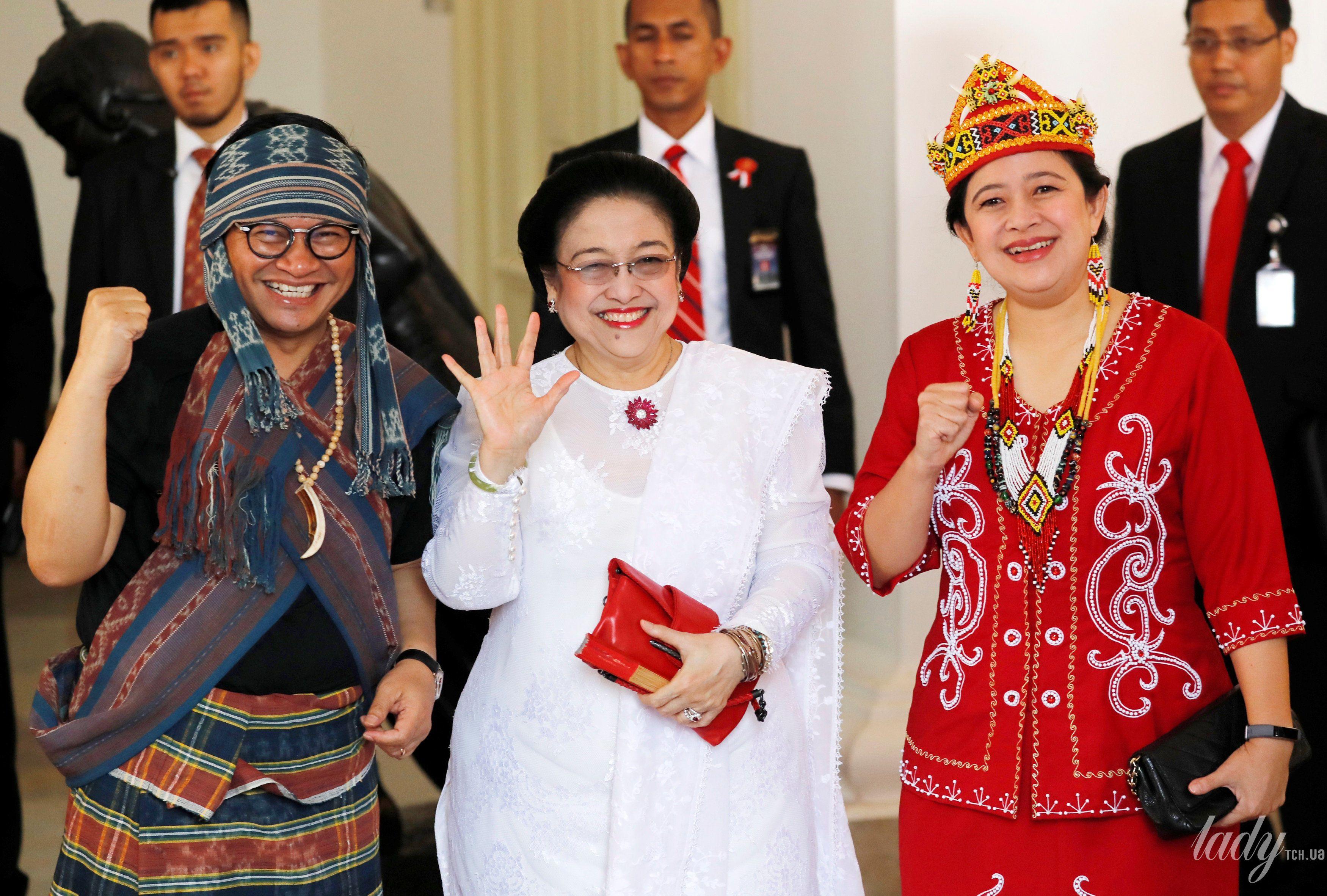 Экс-президент Индонезии