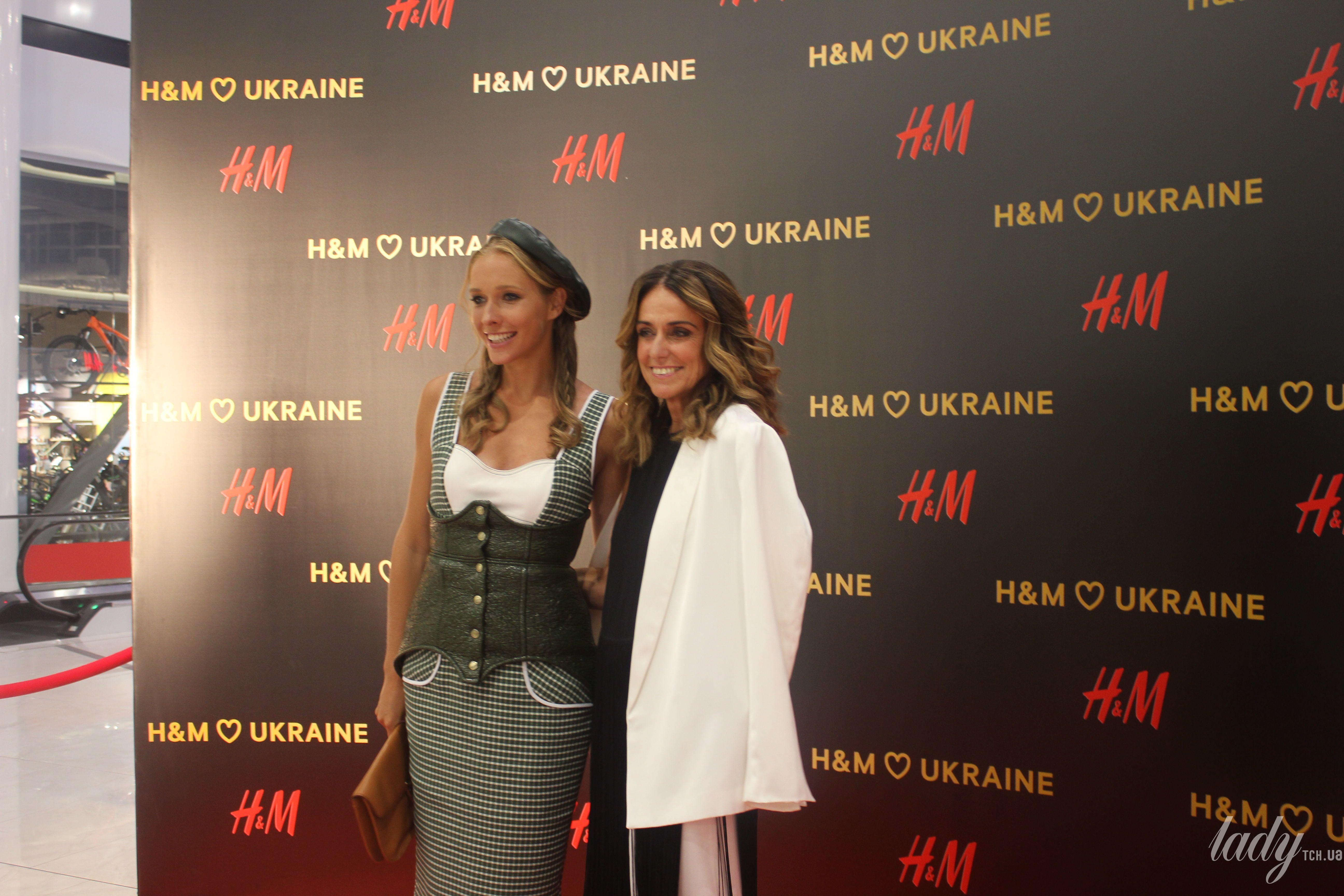 Вечеринка бренда H&M_2