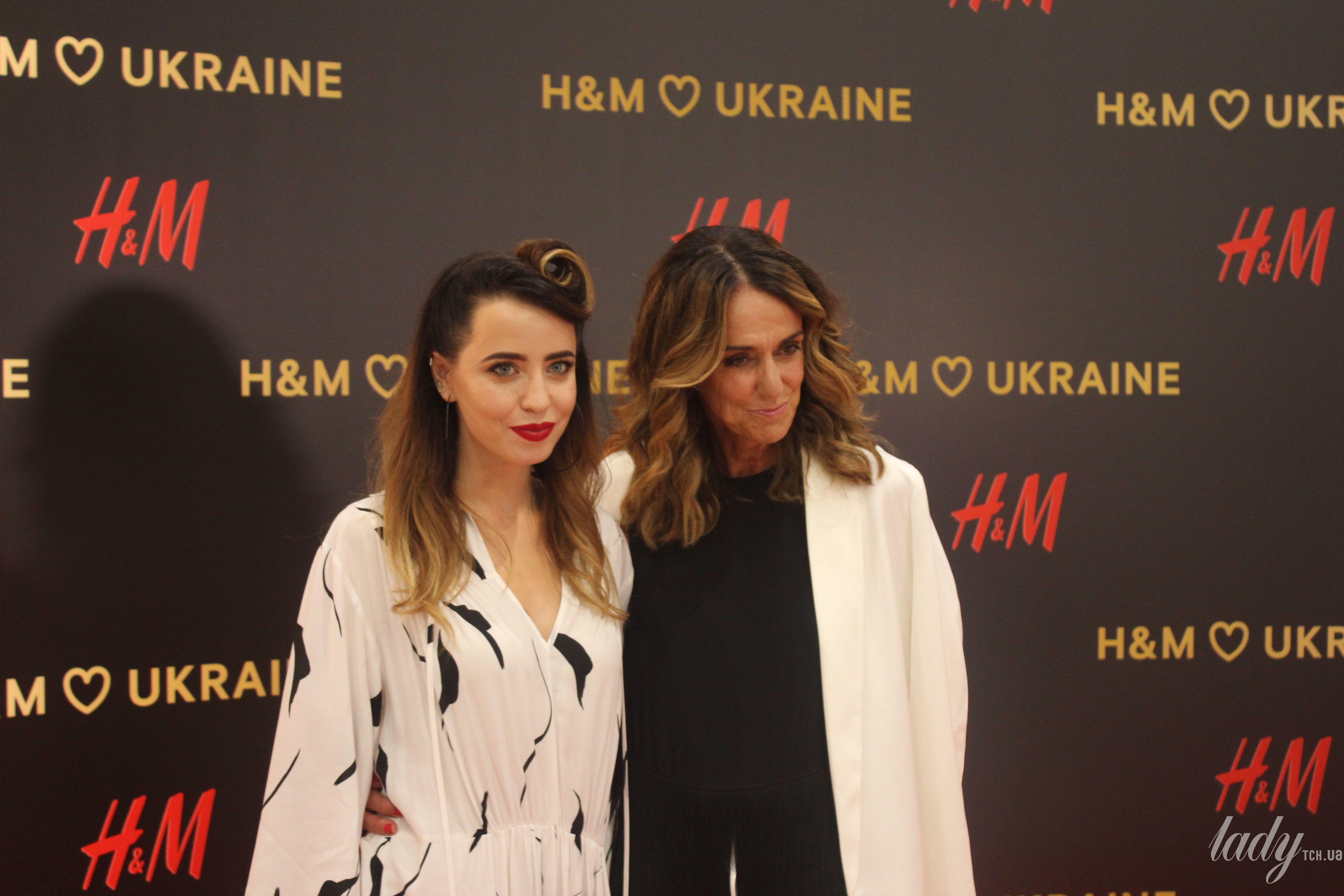 Вечеринка бренда H&M_12