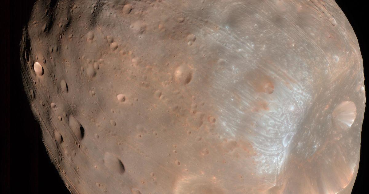 В NASA анонсировали возвращение астронавтов на Луну и высадку на Марс