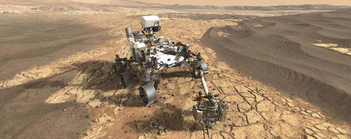 Вертоліт для Червоної планети: у США створили прототип гелікоптера для дослідження Марса