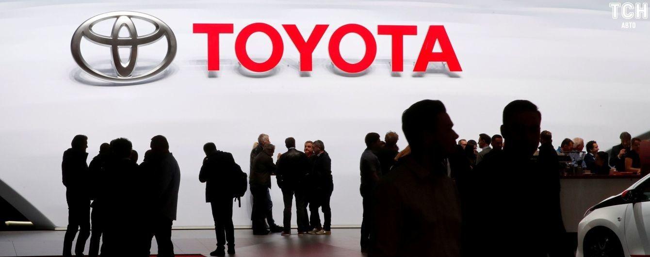 Toyota і Microsoft вклали у конкурента Uber більше $2 мільярдів